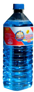 Car Glass Water Car Wash 2000ml/4000ml