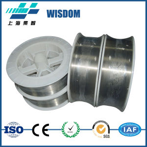 Wisdom Nicrti Wire Used for Thermal Spray Coating pictures & photos
