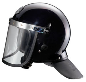 Ytar-010 Anti Riot Helmet/Police Equipment/Military pictures & photos