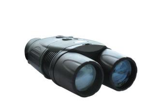 Handheld Laser Night Vision Camera (SHR-PLVII) pictures & photos