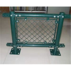 Hot Selling Temporary Chain Link Fence S0217 pictures & photos