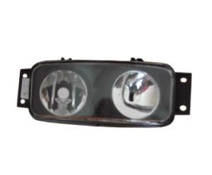 Foglamp for Scania 114 (ORT-SC02-007)