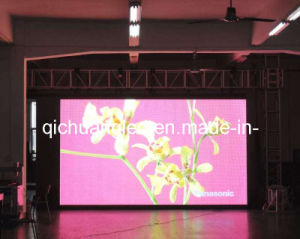 Big Advertising LED Screen-16mm (CE, RoHS, FCC Certification) pictures & photos