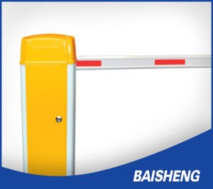 Car Parking Barrier: BS-406 pictures & photos