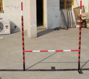Dog Pet Jump Bar Hurdle (GW-DT11) pictures & photos