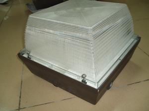 Aluminum Casting Ceiling Lamp Shade - 1