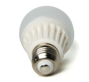Ceramic E27 5W LED Spotlight