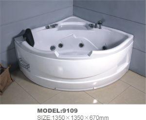 Massage Bathtub/ Bathtub/Jacuzzi Bathtub/Jacuzzi Tub (9109)