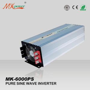 6kw DC AC Pure Sine Wave Inverter (MK-6000PS)