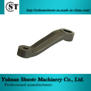 Hot Forging Auto Steering Pitman Arm