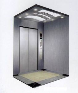 Passenger Elevator (BVKW)