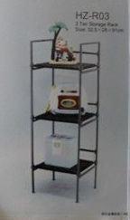 3-Tier Storage Rack (KL-R03)