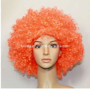 2011 Party Fashion Synthetic Wigs $1.89