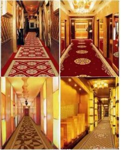 Axminster Carpet for Luxury Hotel pictures & photos