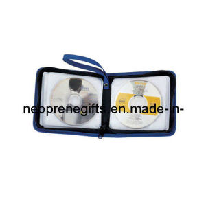 Neoprene CD Case (SW5004)