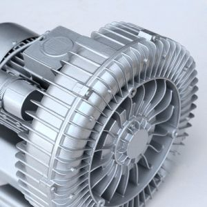 0.5kw Aluminum Alloy Ring Blower pictures & photos