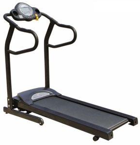 Motorized Treadmill (XHDH-ET02)