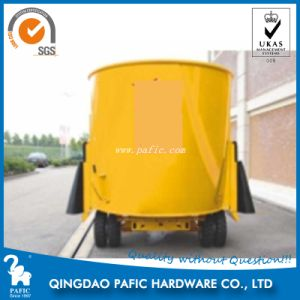 Feed Cutter and Mixer Wagon for Ruminants′ Husbandry pictures & photos
