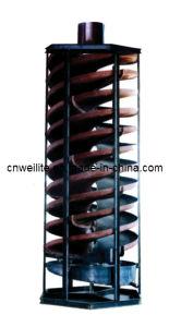 Iron Ore Spiral Chute (DI/LI)