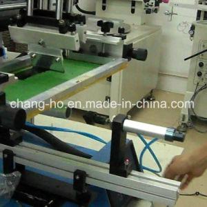 Semi-Automatic Round Serigrafia Machine pictures & photos