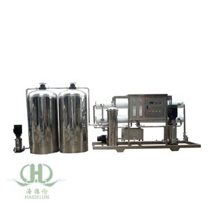 5tph RO Water Machinery (HDN-5000LPH)