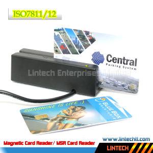 90mm Magnetic Card Reader