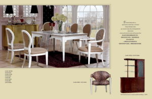 Dining Table (M-C480T)