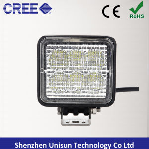 """Waterproof 3"""" 12V 18W Smart Size LED Work Light pictures & photos"""