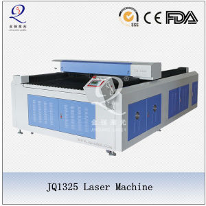Canada 1325 Laser Cutting Machine for Shoes Industry pictures & photos