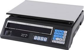 Digital Price Scale Electronic Balance pictures & photos