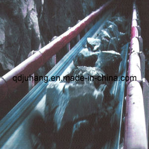 Flame-Resistant Conveyor Belt pictures & photos