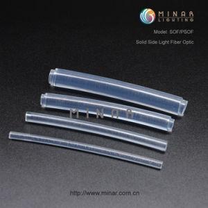 Solid Side Light Fiber Optic Cable, Fiber Optic Lighting