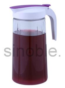 Glassware Glass Pitcher Juice Jar (KG0701040002)
