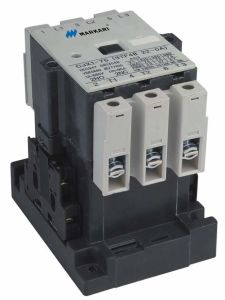AC Contactor (CJX1)) pictures & photos