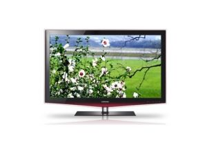 40 Inch LCD Monitor TV (LA40B650T1F)