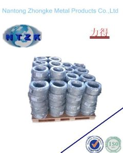 Soft Steel Wire Rope 6*12+7FC pictures & photos