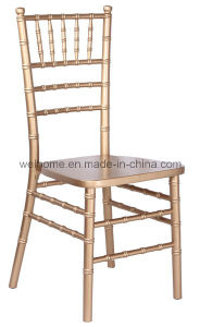 Wooden Chiavari Chair pictures & photos