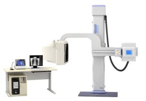 High Frequency Digital Radiography System Aj-8200 pictures & photos