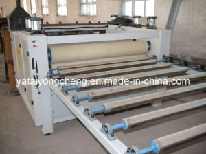 PVC Laminating Machine (YTYC)