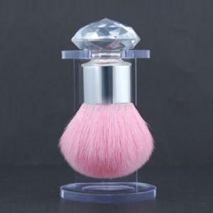 Popular Kabuki Makeup Brush Foundation Brush pictures & photos