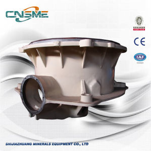Mainframe Cone Crusher Parts HP Series pictures & photos