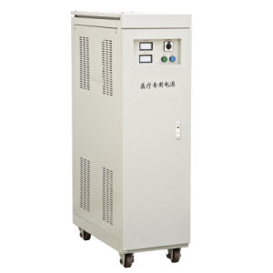 CE Certificate Voltage Stabilizer for Medical Equipment (CT, MRI, X-ray) Specific pictures & photos