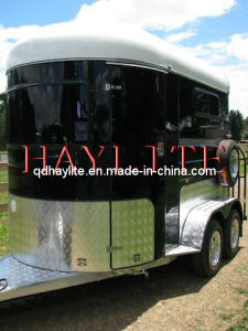 Customized Popular Horse Trailer Floats pictures & photos