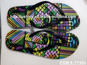 Unisex Slim Sandal Flip Flop pictures & photos