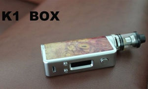 2017 New Arrival Authentic Kanger K1 Box DNA 75 Battery pictures & photos