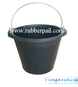 Flexible Rubber Tub (816)
