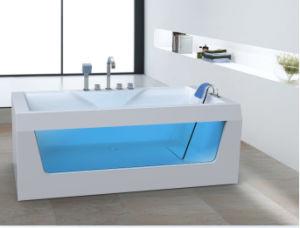 Massage /Jacuzzi Bathtub (GT-068)