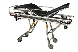 Hospital Stretcher with High Quality pictures & photos