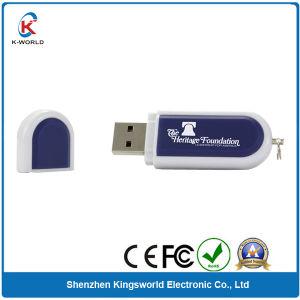 Professional 8GB Plastic USB Flash Memory (KW-0408) pictures & photos