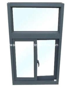 Aluminium Window (ZXJH013) pictures & photos